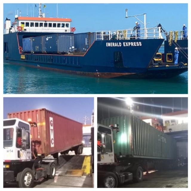 Bahamas Shipping Company