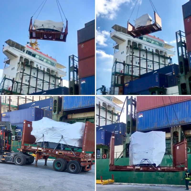 Jamaica Shipping Company